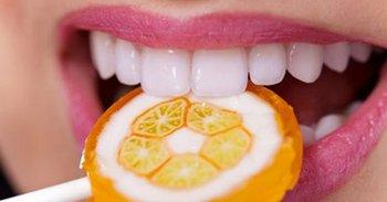 Химический некроз зубов