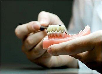 Противопоказания к протезированию зубов