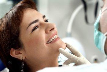 Аутотрансплантация в стоматологии