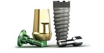 Зубные импланты BioHorizons