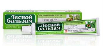 Зубные пасты при кровоточивости десен