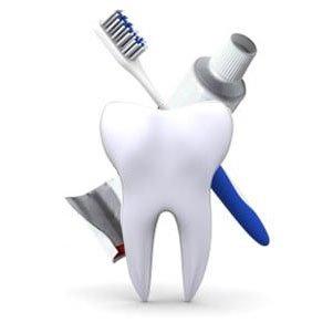 Лечебные зубные пасты