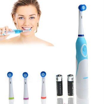 Автоматические зубные щетки