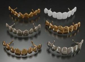 Сплавы металлов в стоматологии